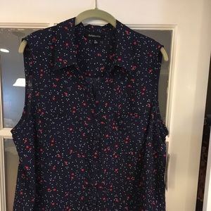 Relatively Comfortable Modern Blouse